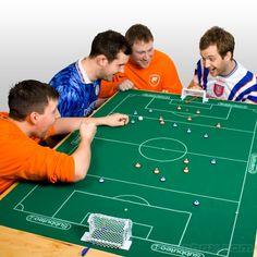 Subbuteo Mini Soccer, $63