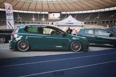 XS CARNIGHT 2016 VW GOLF MK6 GTI www.jayjoe.at SHOP: http://jayjoe.bigcartel.com