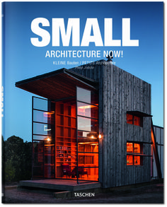 "Philip Jodidio's book Small Architecture Now! was released by TASCHEN publishing as part of their Architecture Now! Search ""bohemian home"" from Small-Scale Architecture Around the World. Browse inspirational photos of modern homes. Tiny House Cabin, Tiny House Design, Small Buildings, Shipping Container Homes, Interior Architecture, Interior Design, House Plans, Villa, House Styles"