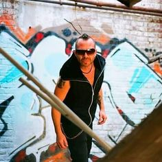 Paving My Way / Get Out The Way / I'm Making My Lane.......... Photography by George Lewis @horheysteez #grinding #paving #getoutmyway #laneboy #drummer #guitarist #singer #songwriter #producer #actor #model #motivation #ko #warrior #fashion #shades #mohawk #hollywood #artist #graffiti #filmindustry #filmphotography #musicchoice #musicindustry #philadelphia #newyork #newmusic #olivertwisted #summer #2018