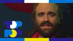 Demis Roussos - Island of Love Music Tv, Pop Music, Music Songs, Famous Music Artists, Great Music Videos, Dutch Language, Losing Everything, David Bowie, Jukebox