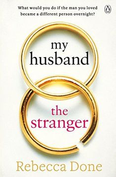 My Husband the Stranger - An emotional page-turner with a shocking twist you'll never see coming ebook by Rebecca Done Book Tv, Book Nerd, Book Club Books, Book Lists, The Stranger, Books To Buy, I Love Books, Books To Read, Book Suggestions