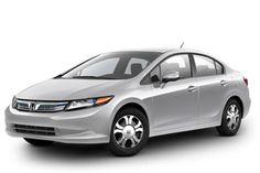 Civic Hybrid Honda