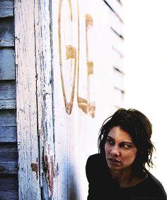 """The Walking Dead - Maggie Greene 4x13 """"Alone"""""""
