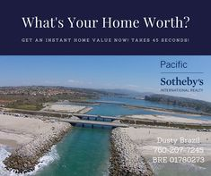 WHAT IS MY HOME WORTH IN CARLSBAD? Click here for an instant Carlsbad Home Value #realestate #carlsbad #carlsbadrraltor #homevalues