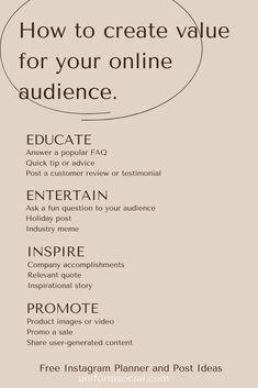 Marketing Online, Social Media Marketing Business, Social Media Branding, Marketing Plan, Personal Branding, Social Media Content, Social Media Tips, Social Media Games, Instagram Marketing Tips