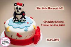 Sweet Cucas and Cupcakes by Rosângela Rolim: Fofuras Mensais!!!