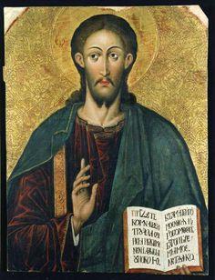 JESÚS, LA PALABRA DE DIOS.