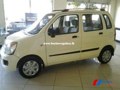 Suzuki, Wagan R, 2008, BG897991 Suzuki Maruti Wagan R 2008 brand new, for immediate sale, Kandy, 0779890035 Kandi, Cars For Sale, Brand New