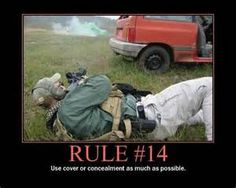 27 Best Rules images | Military humor, Military memes