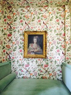 Chateau de Villandry- Loire- France Tapestry, France, Home Decor, Hanging Tapestry, Tapestries, Decoration Home, Room Decor, Interior Design, French Resources