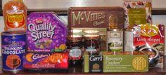 World Market Haul #WorldMarket #British #UK #Scottish #Cadbury #Mackays #Preserves #yummy #foodhaul #Sweets #Chocolate #Cookies #Crackers #Carrs #Nestle #McVites #RepublicOfTea #DowntonAbby