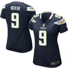 Nick Novak Elite Jersey,-80%OFF Nike Nick Novak Elite Jersey at Chargers Shop. (Elite Nike Women's Nick Novak Navy Blue Jersey) San Diego Chargers Home #9 NFL Easy Returns.