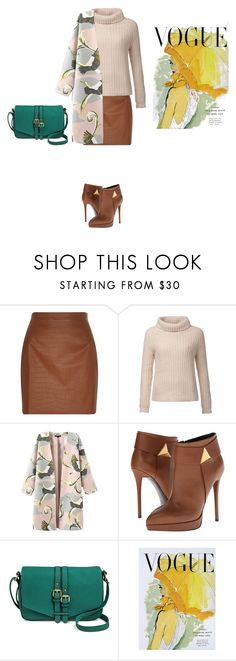 """""""fashion style"""" by katherinc23fashion ❤ liked on Polyvore featuring Tommy Hilfiger, Giuseppe Zanotti, Merona, Art for Life, women's clothing, women, female, woman, misses and juniors"""