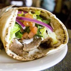 Use this coupon to get a FREE gyro at Cafe Bresimos in Tampa, Fl! Buy one get one! $0