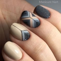 @evatornado elegant nails
