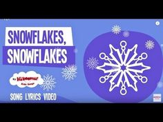Enjoy these Winter song videos for Preschool to Kindergarten kids! Includes songs about penguins, snowflakes, snowmen, winter clothes, mittens, hibernation! Winter Songs For Kids, Winter Songs For Preschool, Songs For Toddlers, Preschool Music, Music For Kids, Kids Songs, Snow Song, Weather Song, Snow