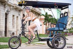 Cuba Habana YanMcLine fashion