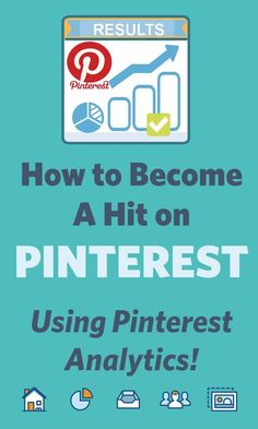 If you're using social media to promote your business or nonprofit, I have a question for you: is your business's content on Pinterest? If you've been pinning it yourself, then of course it is. If not, you could be in store for a surprise.