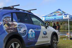 Subaru VIP Program - ACA | Canoe - Kayak - SUP - Raft - Rescue