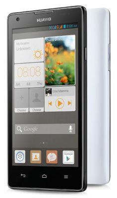 The Ascend G700 Dual SIM Smartphone with 5 inch HD display, quad-core CPU and 2GB of RAM will be available for EUR 299.00 in stores from October
