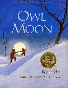 (story)time: owl moom   third story(ies)