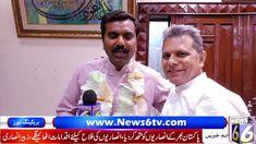 Ansari Mutahida Movement Qasoor Delegation Meeting With President Punjab... News 6, Presidents