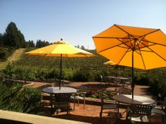 Lynmar Estate Winery in Sebastopol, CA