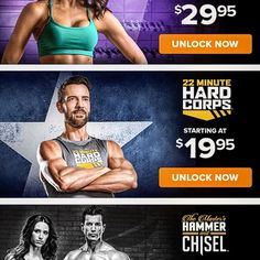 So excited to see this!!! 22 Minute Hard Corps is now available on Beachbody On Demand as a digital unlock for $20. I remember paying $120 for my first program #P90X back in the day. Still think getting fit is expensive?!?   THIS WEEK ONLY Use the link the my bio to start your free 30 days, then email or DM me and we can set up FREE 30 min phone call to chat about anything you want. Fitness, nutrition, motivation or why the Grinch Stole Christmas  it's up to you.