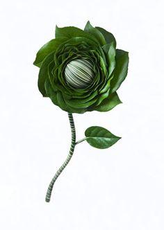 Floral Art by Sergey Karpunin boeken floral design Sergey Karpunin