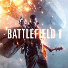 Pre-Order Battlefield 1 on Xbox One, PlayStation or Origin for PC. Buy the Battlefield 1 Early Enlister Deluxe Edition to get early access on October three days before the worldwide release date. Jeux Xbox One, Xbox One Games, Ps4 Games, Playstation Games, Games Consoles, Games 2017, Battlefield 1 Xbox One, Battlefield Series, Ea Dice