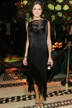 Olivia Palermo at the 17th Annual Accessories Council Excellence Awards