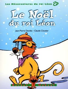Le Noël du roi Léon