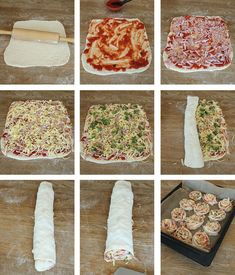 Pizzabullar