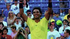 Rafael Nadal – Tennis Players - Tennis - ATP World Tour