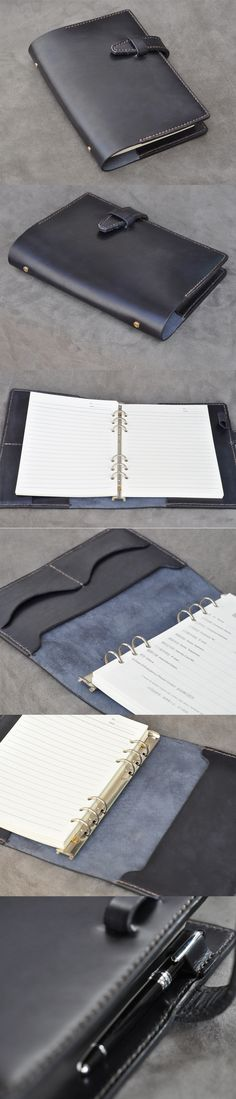 Aliexpress.com : Buy Commercial moze cowhide diary notebook genuine leather a5 loose leaf from Reliable leather diary notebook suppliers on Little bee Handmade leather co., LTD.