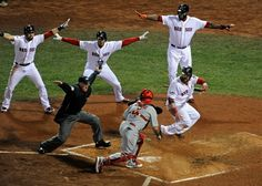 Red Sox win World Series | Boston Herald