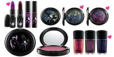 Mac Maleficent I have some of these and love them