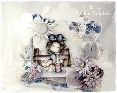 Debbie Dolphin: Summer Days At LLC ♥︎