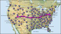 interstate 90 map us interstate 90 map albert lea to seattle
