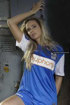 Soccer Babes Present the KRC Genk 2013/14 Nike Home, Away and Third Kits