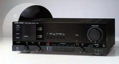 ALPINE / LUXMAN LV-103 (1985)