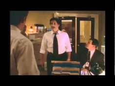 The West Wing: Sam Seaborn defends Ainsley Hayes