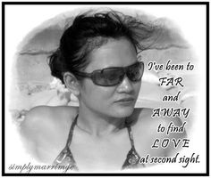"""Mye Domain's photo captioned as """"Far and Away"""""""