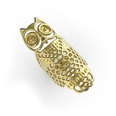 Models 3d Printed Jewelry, Jewelry Rings, Gold Rings, Floral, Prints, Models, Fashion, Templates, Moda