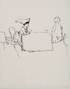 Luis Marsans (catalan-1930) litografia #art #litografia #dolorsjunyent