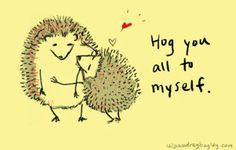 hedge-hugs