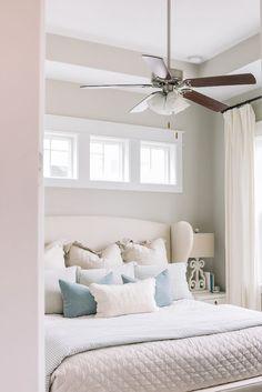 Calming bedroom | Dear Wesleyann
