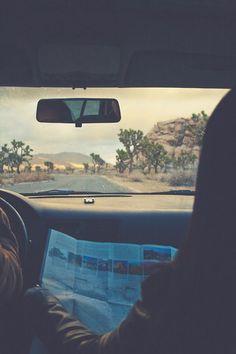 desert road trip #travel #GUESSJeans