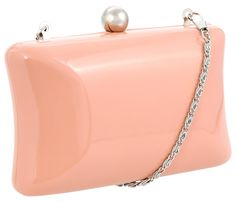 Clutch Box - Sweet Treat! #EuropaPassage #EuropaPassageHamburg #style #fashion #mode #trend #accessoires